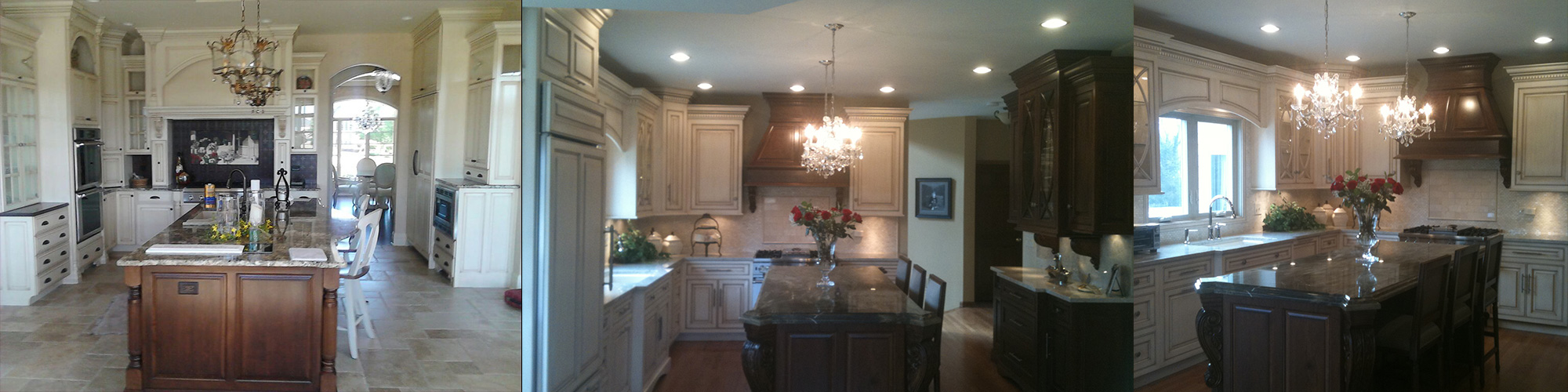 Cabinetmakers | Chicago, IL   Amish Touch Custom Cabinetry